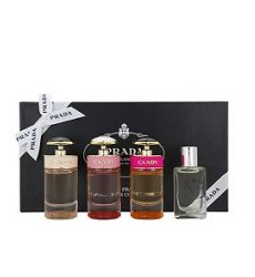 Gift Set Prada Miniatures Collection