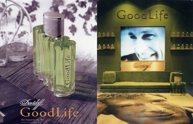 Nước hoa Davidoff Good Life Men - Photo 5