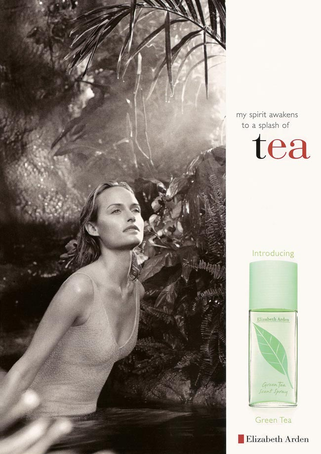 Nước hoa Elizabeth Arden Green Tea Exotic - Photo 4