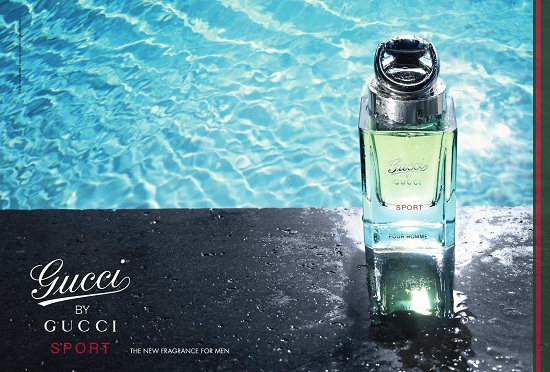 Gucci By Gucci Sport Pour Homme - Photo 5