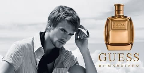 Nước hoa Guess By Marciano For Men - Photo 3
