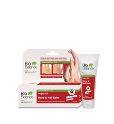 Kem Dưỡng Da Tay và Móng Tay Bio Balance Hand & Nail Balm