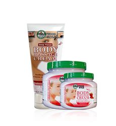 Kem Massage toàn thân Body Massage Cream