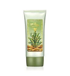 Kem nền BB cream SkinFood Aloe sun BB cream SPF20 PA++