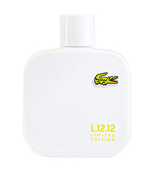 Lacoste L.12.12 Blanc Limited Edition For Men XT288