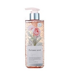 Gel tắm Thefaceshop Parfum Seed Body Wash