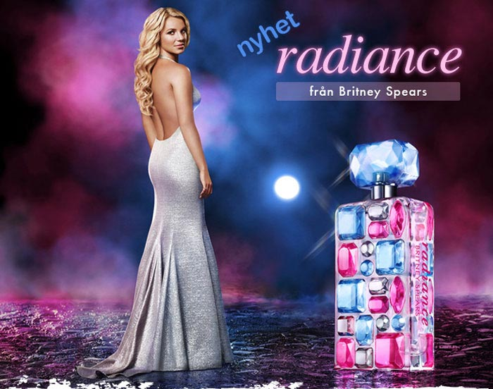 Nước hoa Britney Spears Radiance - Photo 3