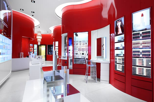 nước hoa Elizabeth Arden Red Door Velvet - Photo 3