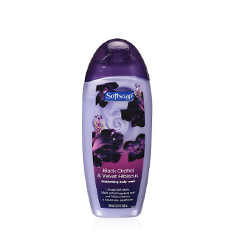 Sữa tắm Softsoap Black Orchid & Velvet Hibiscus Body Wash 532ml