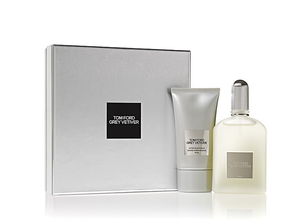Nước hoa Tom Ford Grey Vetiver for men - Photo 4