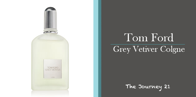 Nước hoa Tom Ford Grey Vetiver for men - Photo 6