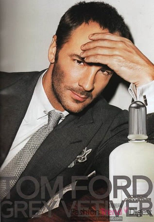 Nước hoa Tom Ford Grey Vetiver for men - Photo 3