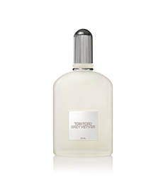 Grey Vetiver for men