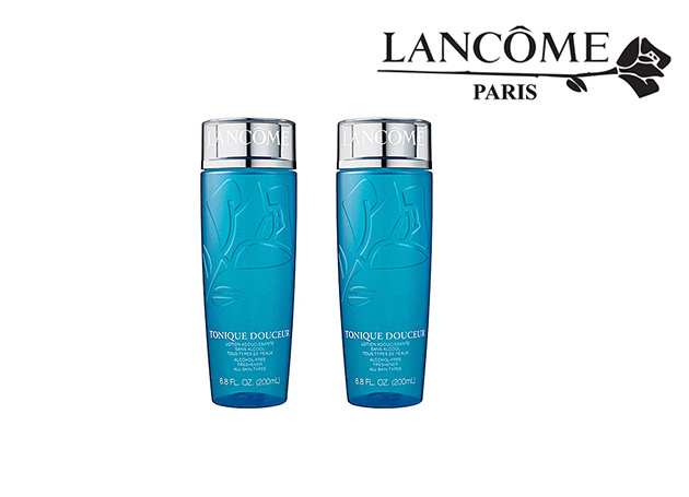 Nước Hoa Hồng Lancome Tonique Douceur - Photo 3
