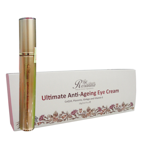 Dưỡng Mắt Rosanna Ultimate Anti Ageing Eye Cream