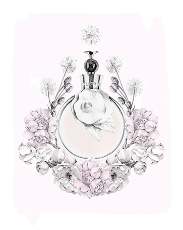 Nước hoa Valentino Valentina Acqua Floreale For Women - Photo 4