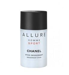Lăn khử mùi nước hoa Chanel Allure Homme Sport Deodorant Stick