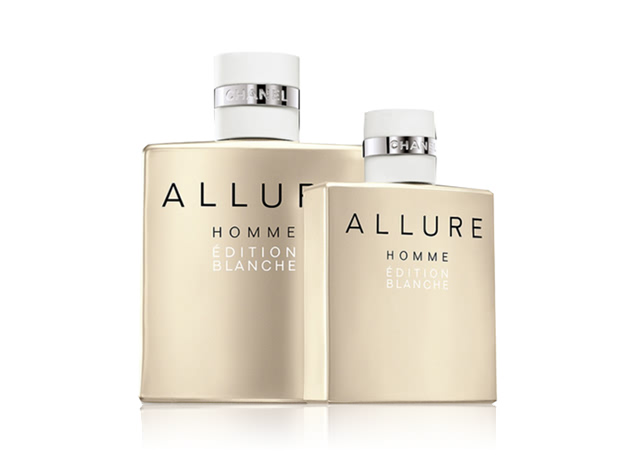 Nước hoa Allure Homme Edition Blanche - Photo 2
