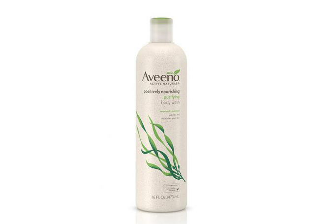 Sữa tắm Aveeno Active Naturals Positively Nourishing Purilying