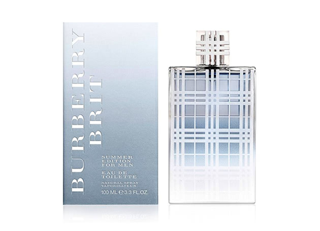 nước hoa Burberry Brit Summer For Men