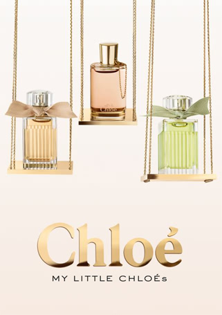 Nước hoa Chloe EDP - Photo 5