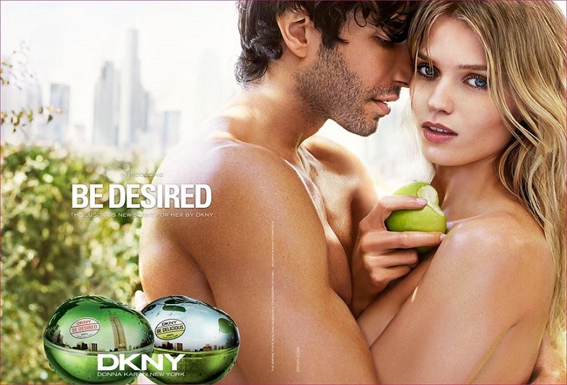 Nước hoa DKNY Be Desired - Photo 3