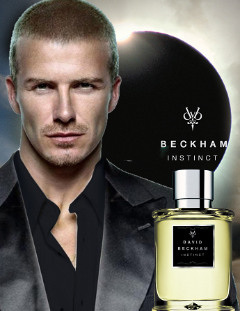 Nước hoa Instinct David Beckham - Photo 5
