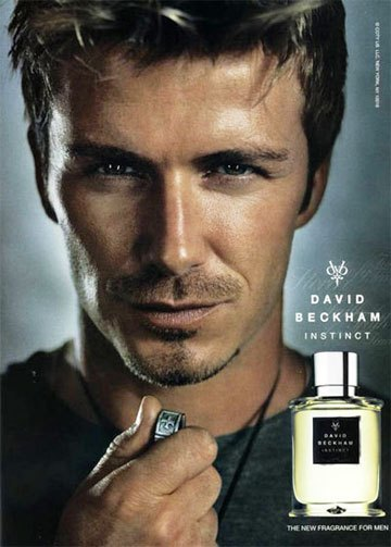 Nước hoa Instinct David Beckham - Photo 3