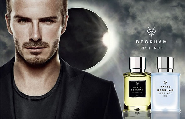 Nước hoa Instinct David Beckham - Photo 4