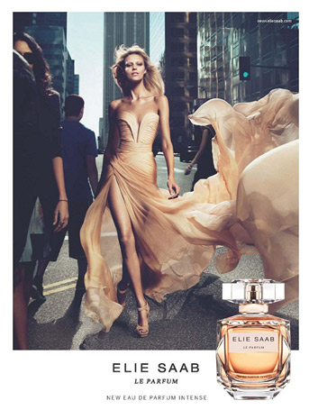 nước hoa Elie Saab Le Parfum Intense - Photo 3