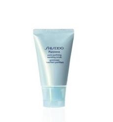 Gel rửa mặt Shiseido Pureness Pore Purifying Warming Scrub