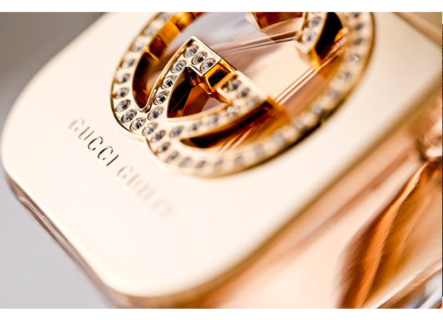 nước hoa Gucci Guilty Gucci diamond limited edition - Photo 3