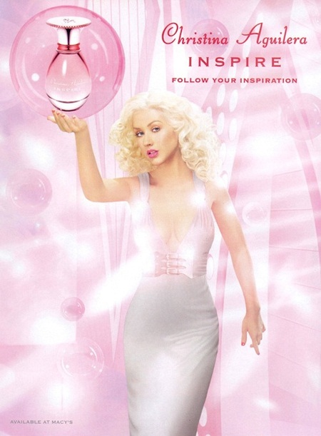 Nước hoa Christina Aguilera Inspire - Photo 4