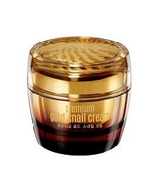 Kem Dưỡng Da Cao Cấp Ốc Sên Goodal Premium Gold Snail Cream