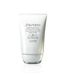 Kem chống nắng hàng ngày Shiseido Suncare Urban Environment UV Protection Cream SPF30, PA+++
