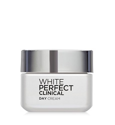 Kem dưỡng da trắng mịn Loreal White Perfect Clinical Day Spf 19 PA+++