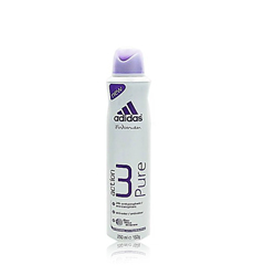 Xịt khử mùi Adidas Action3 Pure For Women