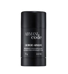 Lăn khử mùi nước hoa Armani Code