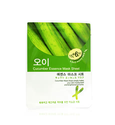 Mặt Nạ Charming Cucumber Essence Mask Sheet