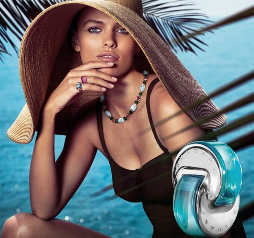 Nước hoa Bvlgari Omnia Paraiba Bvlgari for women - Photo 3
