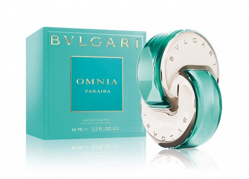 Nước hoa Bvlgari Omnia Paraiba Bvlgari for women - Photo 2