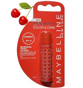 Son dưỡng Maybelline Lip Smooth color & care - Photo 6