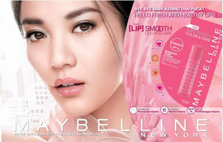 Son dưỡng Maybelline Lip Smooth color & care - Photo 5
