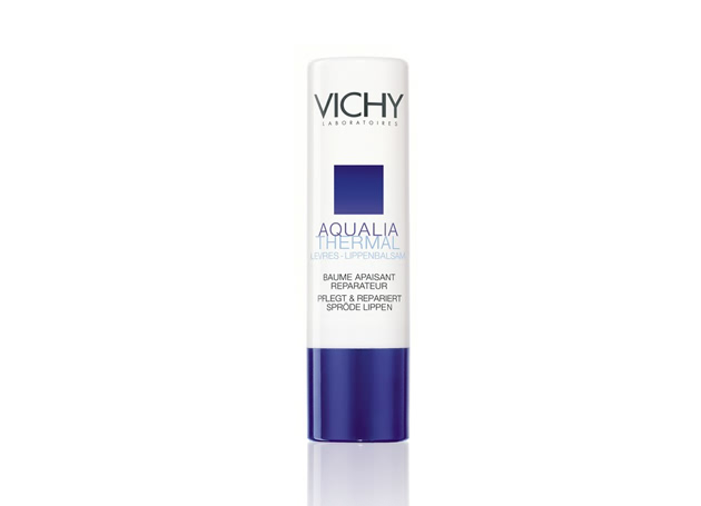 Son dưỡng môi Vichy Aqualia Thermal Lips Soothing & Repairing Balm