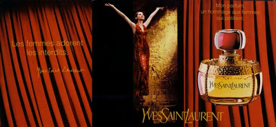 Yves Saint Laurent Yvresse - Photo 5