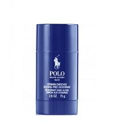 Lăn khử mùi nước hoa Ralph Lauren Polo Blue Deodorant Stick