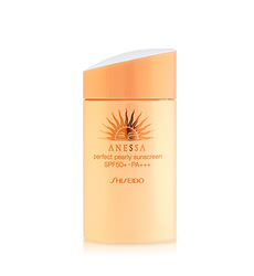 Kem chống nắng Shiseido Anessa Perfect Pearly Sunsreen SPF50+++