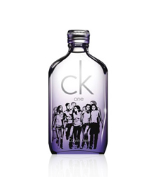 CK One We Are One Collector Bottle 2009