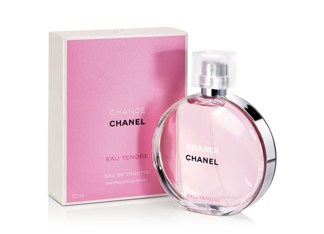Nước hoa Chance Eau Tendre - Photo 2
