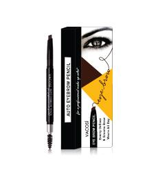 Chì Mày Định Hình Vacosi Auto Eyebrow Pencil Hai Đầu